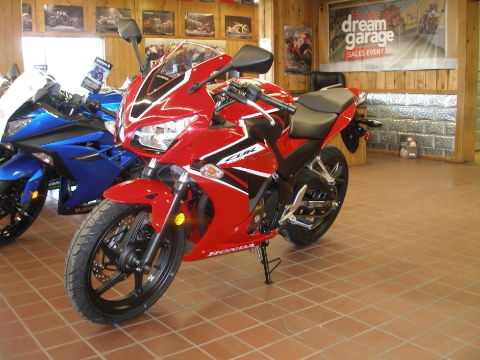 Honda Of Abilene >> Motorcycles for sale in Abilene, Texas