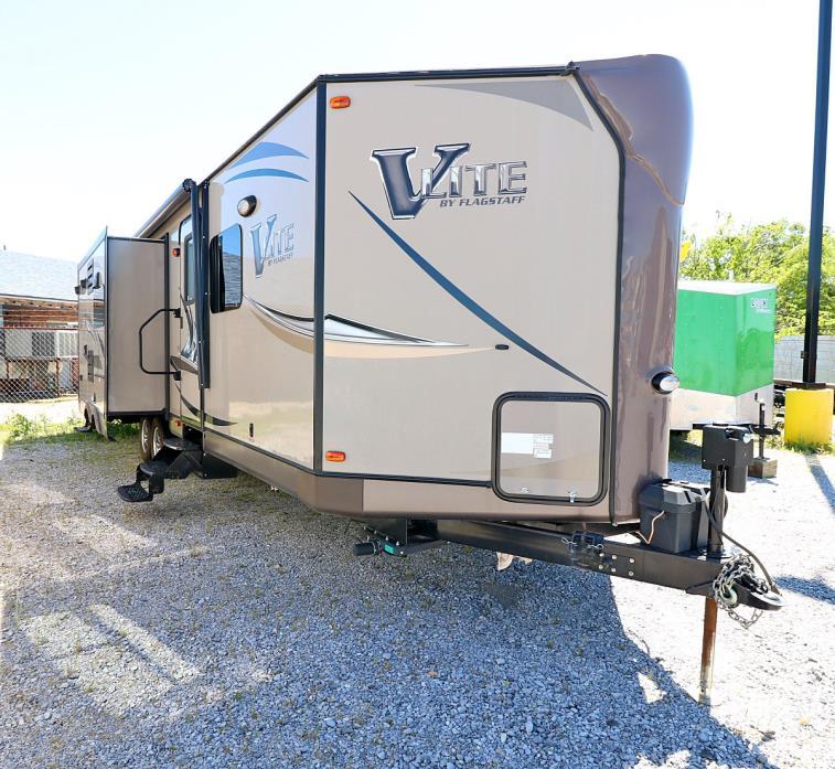 2013 Flagstaff V-LITE 30WIKSS