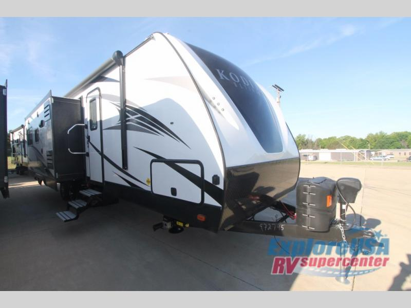 2017 Dutchmen Rv Kodiak Ultimate 291RESL