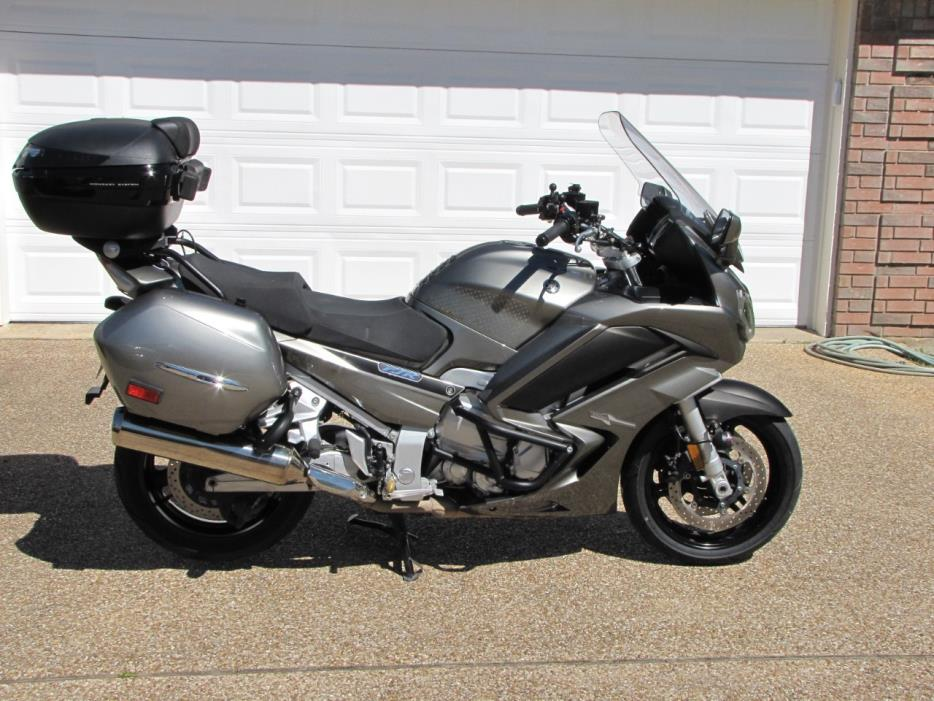 Yamaha fjr1300 motorcycles for sale in texas for 2013 yamaha fjr1300