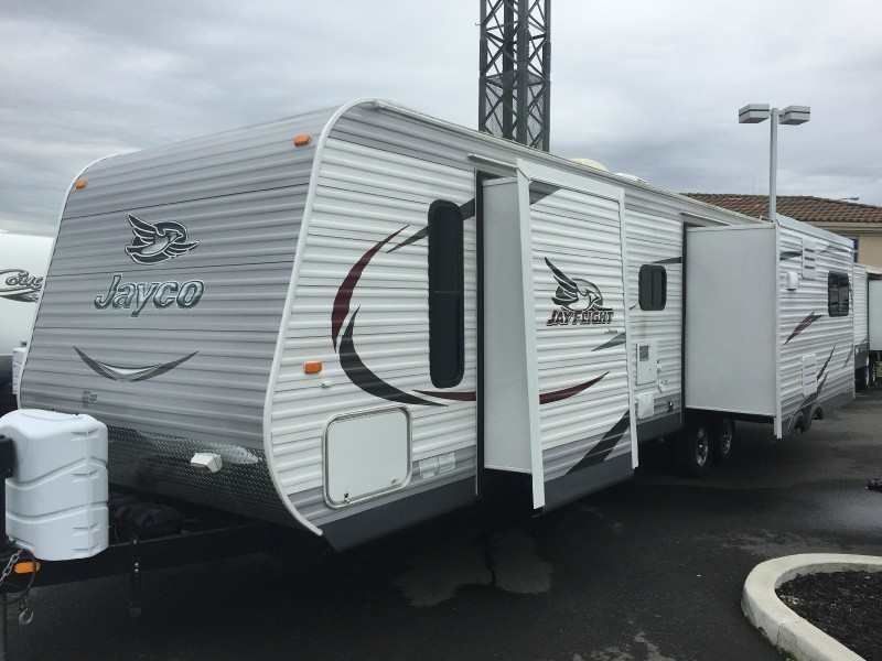 2014 Jayco Jay Flight 33RLDS