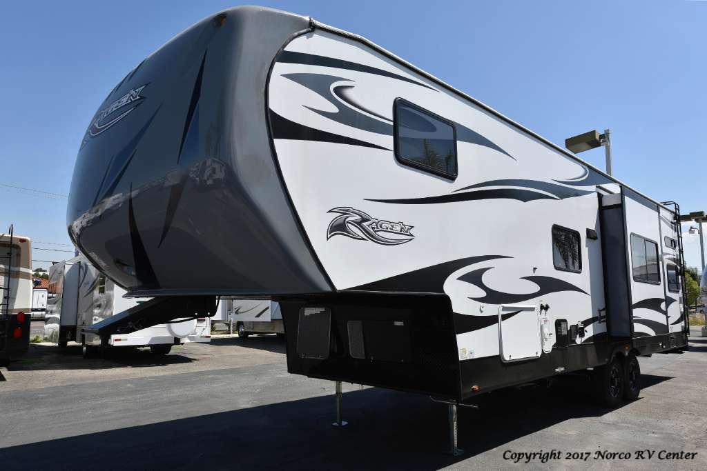 2017 Pacific Coachworks RAGEN F33