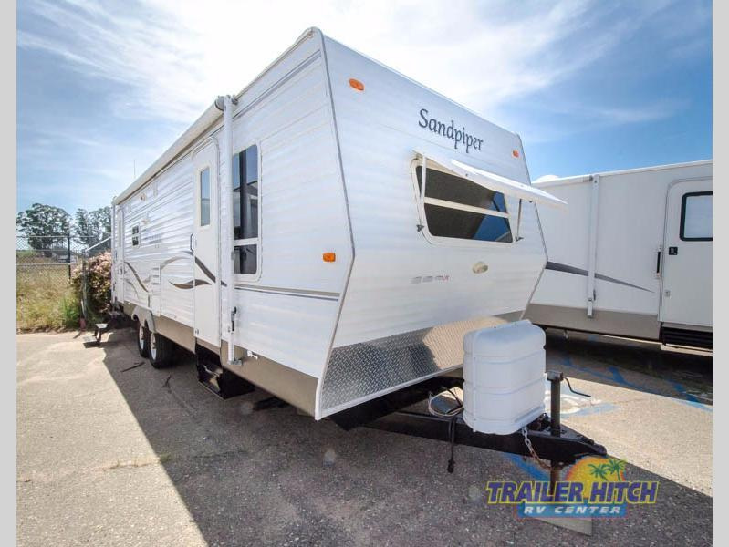 2005 Forest River Rv Sandpiper 28RL