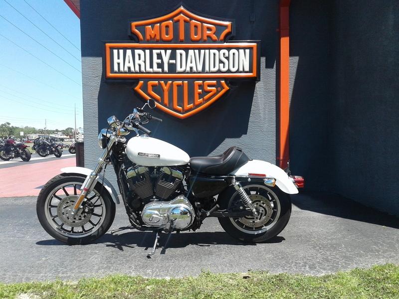 2008 Harley-Davidson XL1200L - Sportster 1200 Low