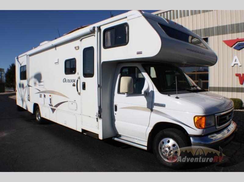 2006 Itasca Outlook 31C