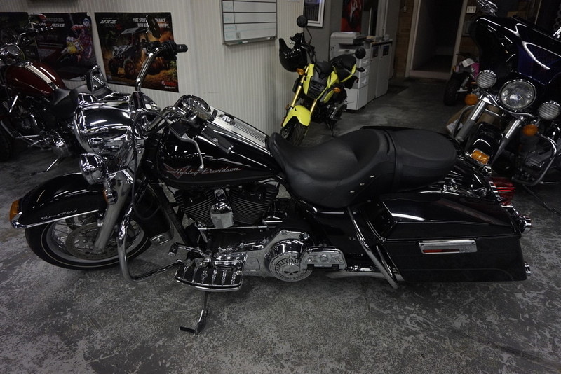 2010 Harley-Davidson FLHR - Road King