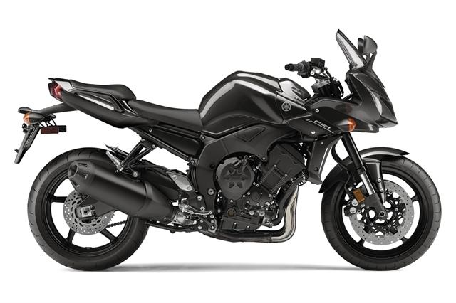 2015 Yamaha FZ1