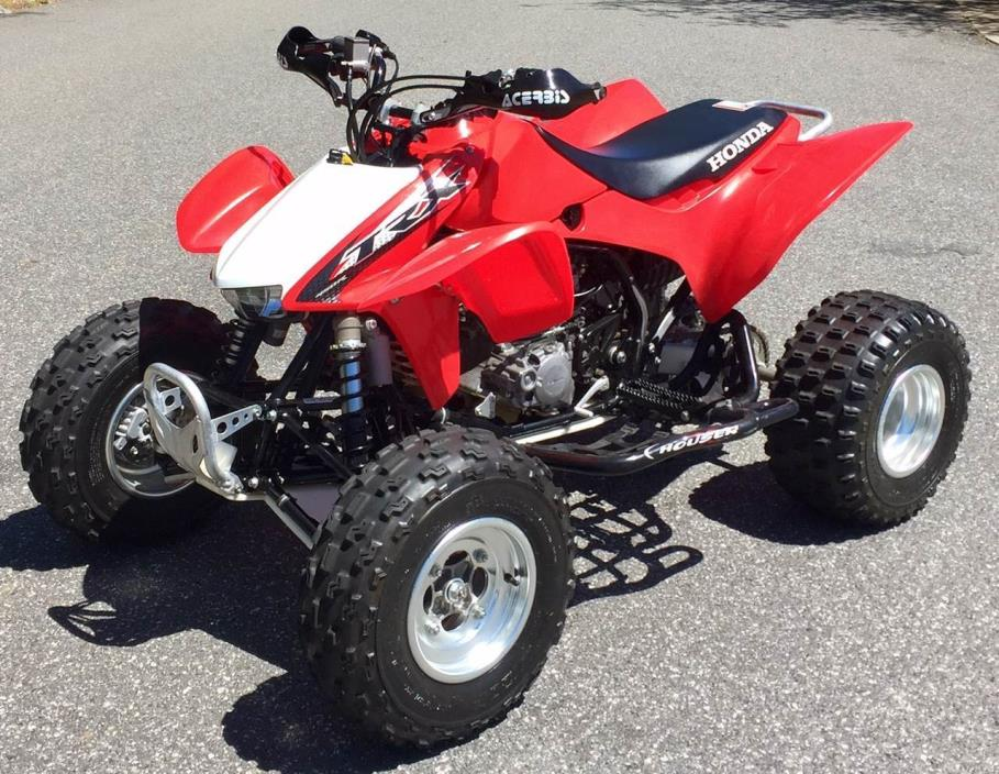 Honda Trx 450r motorcycles for sale in North Carolina