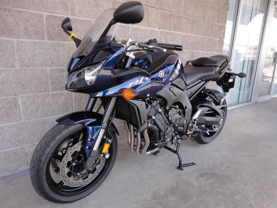 2013 Yamaha FZ1