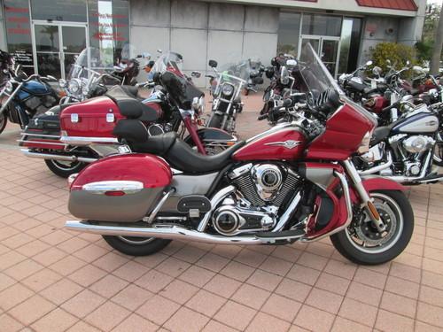 2014 Kawasaki VULCAN 1700 VOYAGER ABS