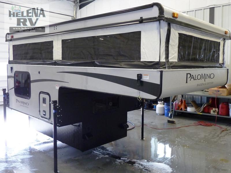 2018 Forest River Palomino Real-Lite SS-1604