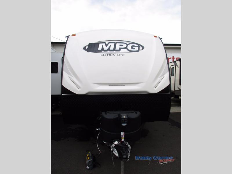 2018 Cruiser MPG 2250RB
