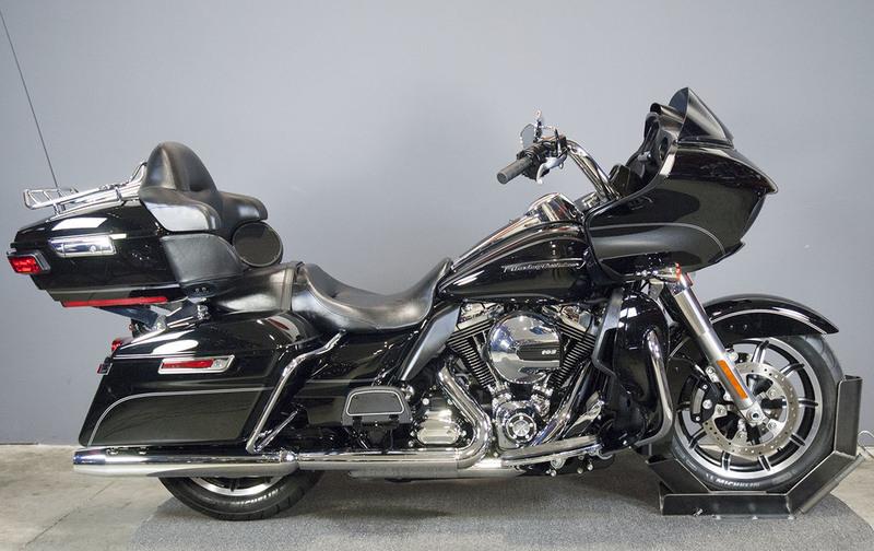 harley davidson fltru road glide ultra motorcycles for sale in new hampshire. Black Bedroom Furniture Sets. Home Design Ideas