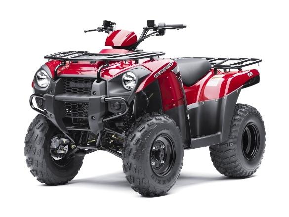 2012 Kawasaki Brute Force 300