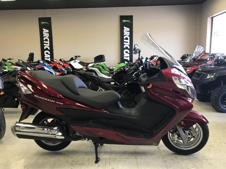 Suzuki Dealer Shakopee Minnesota