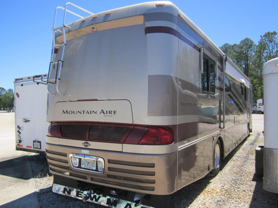 2001 Newmar MOUNTAIN AIRE 4584