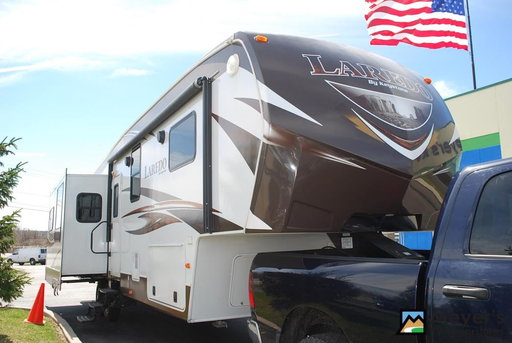 2014 Keystone Rv Company LAREDO 312RE