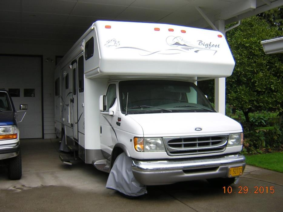 2003 Bigfoot 3000SERIES