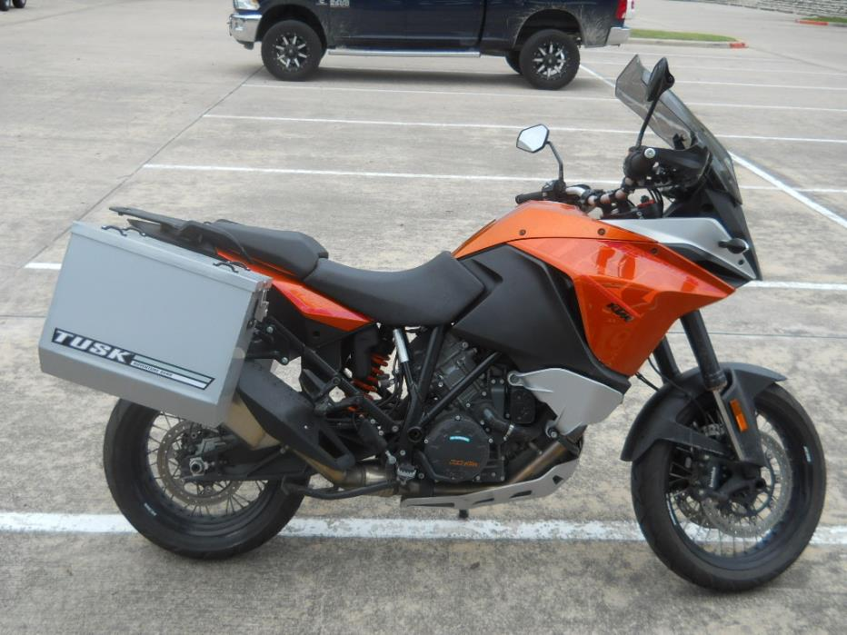 ktm 1190 adventure motorcycles for sale in texas. Black Bedroom Furniture Sets. Home Design Ideas