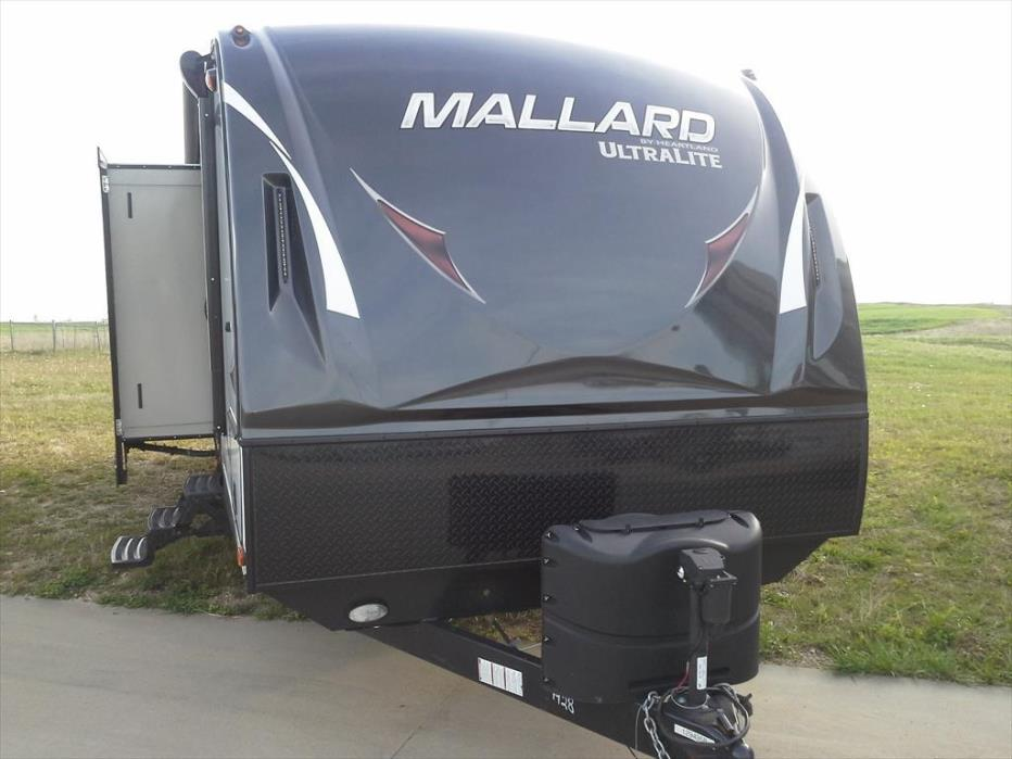 Heartland Mallard M28 Rvs For Sale