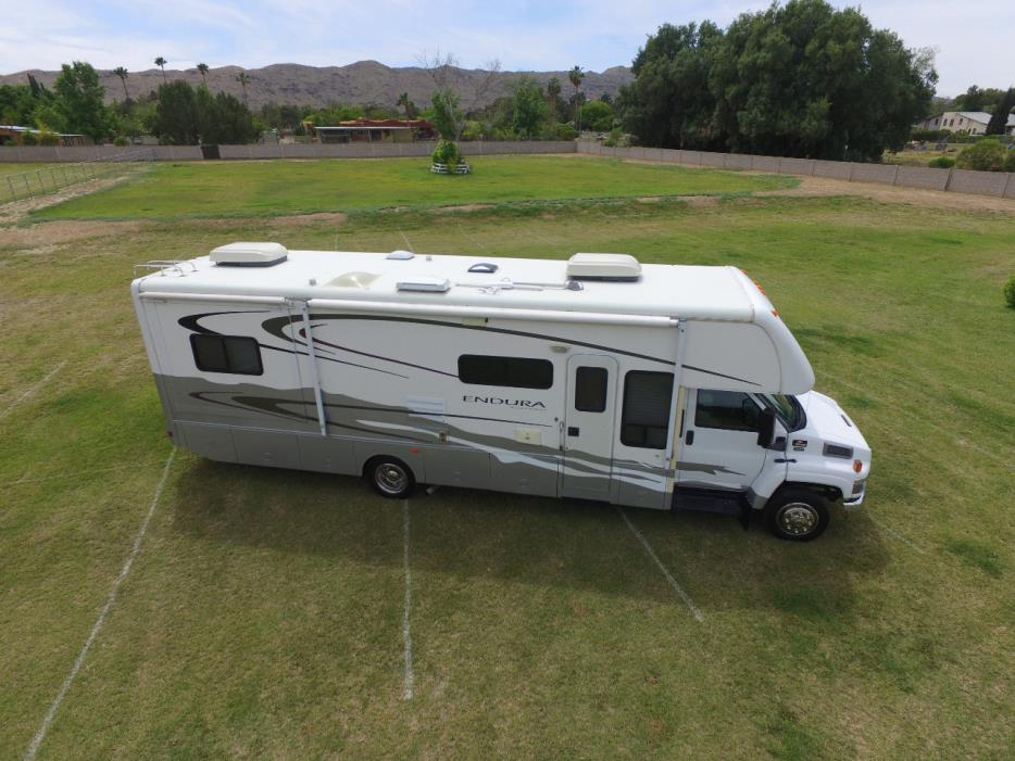 Gulf Stream Endura Rvs For Sale