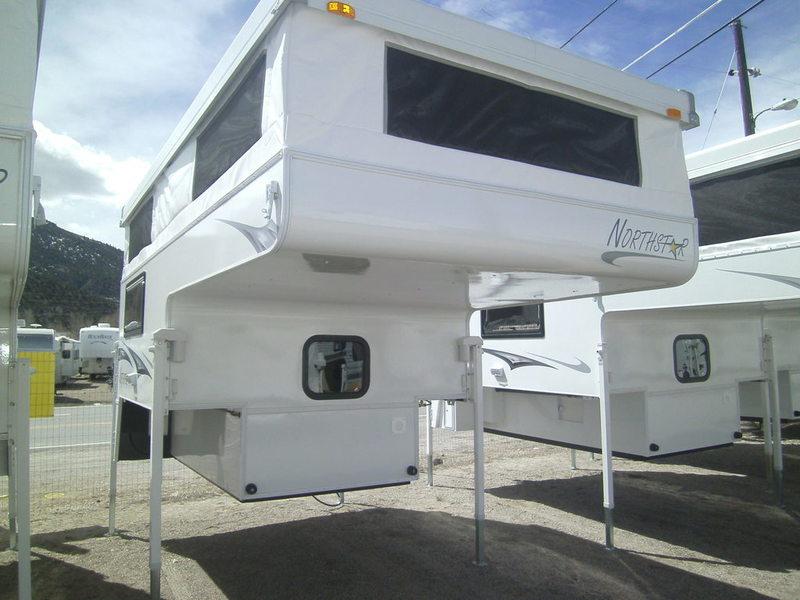 2017 Northstar TC650