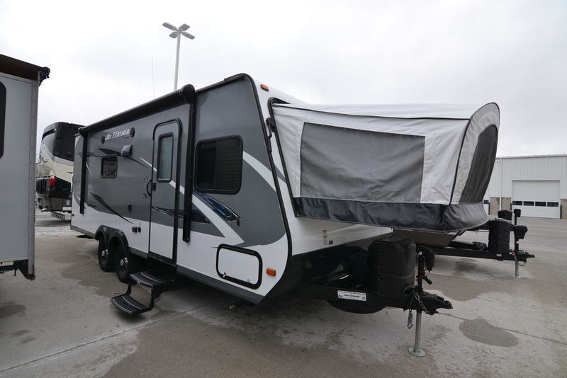 2016 Jayco Jay Feather X23B