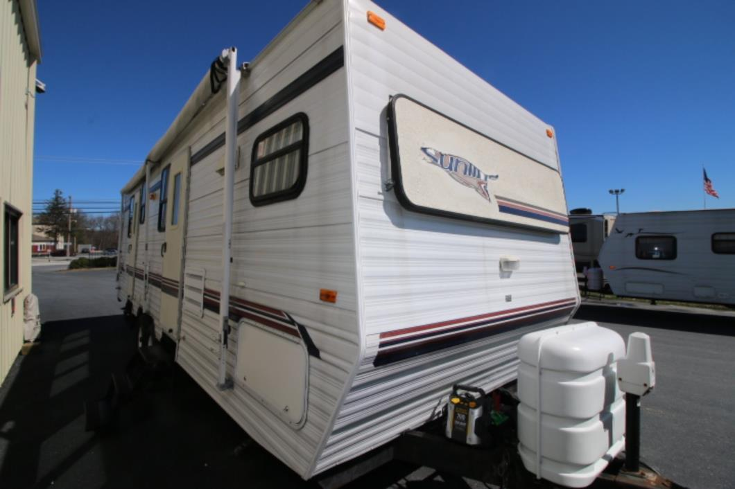 2001 Sunline SUNLINE SR28