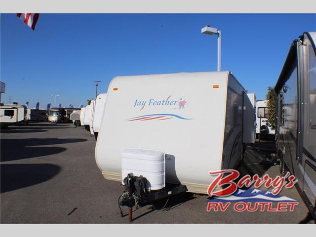 Jayco Jay Feather 25z Rvs For Sale