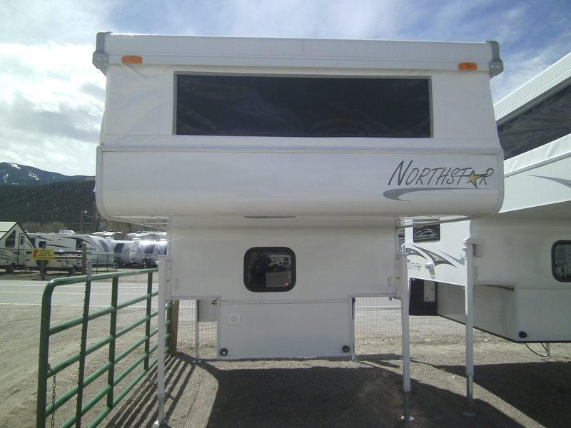 2017 Northstar 650SC
