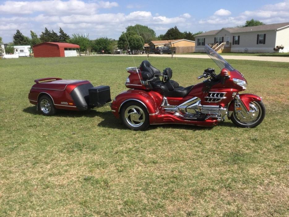 bushtec trailer tires with Honda Gold Wing 1800 Abs Motorcycles For Sale on Sarasota Motorcycle Trailers Quality Motorcycle Touring besides Ch ion Trikes Honda Vtx 1800 besides Watch also Bushtec Hitch together with Honda Gold wing 1800 abs Motorcycles For Sale.