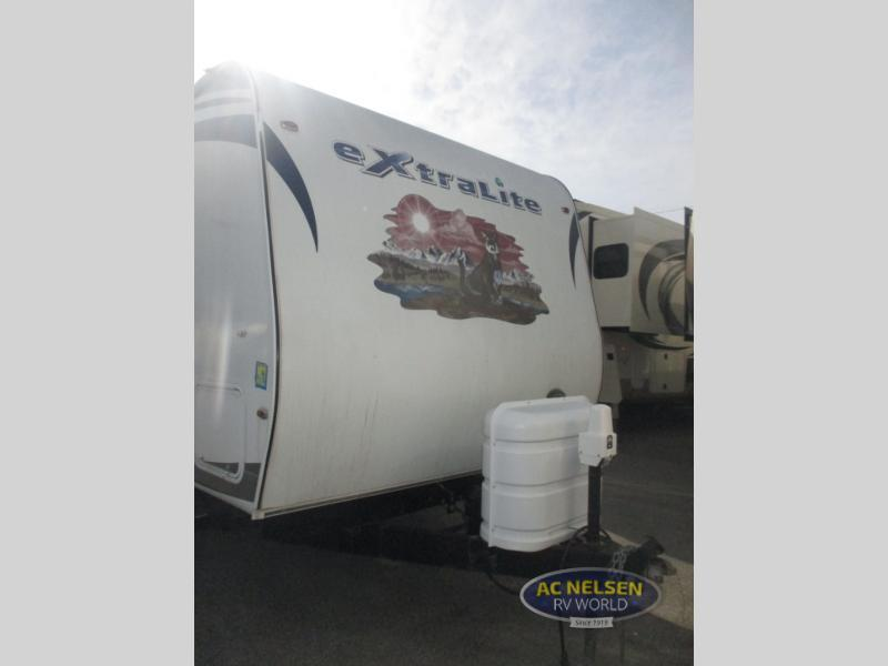 2012 Forest River Rv Wildcat extraLite 31BHS