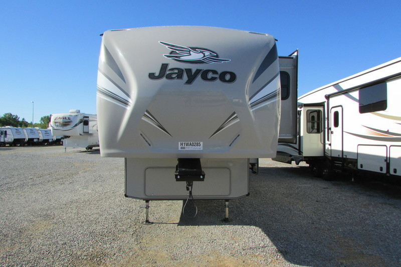 2017 Jayco Eagle Fifth Wheels 355MBQS