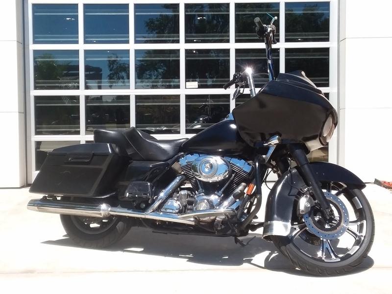 2008 Harley-Davidson FLTR - Road Glide