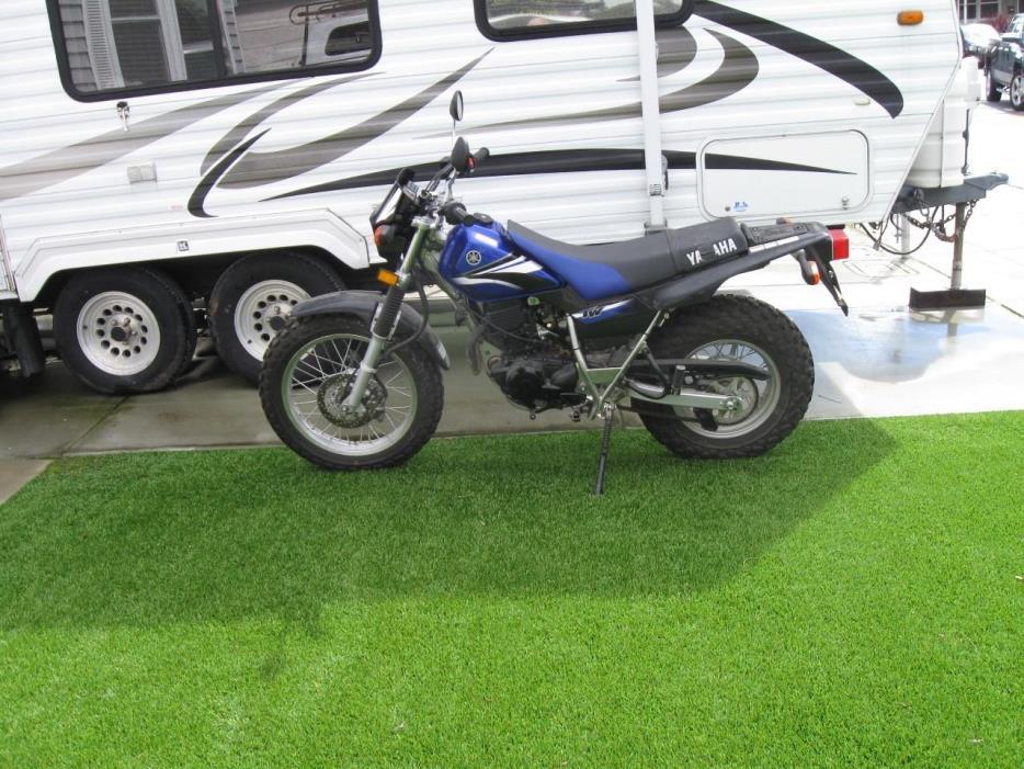 2005 Yamaha Tw 200 Vehicles For Sale
