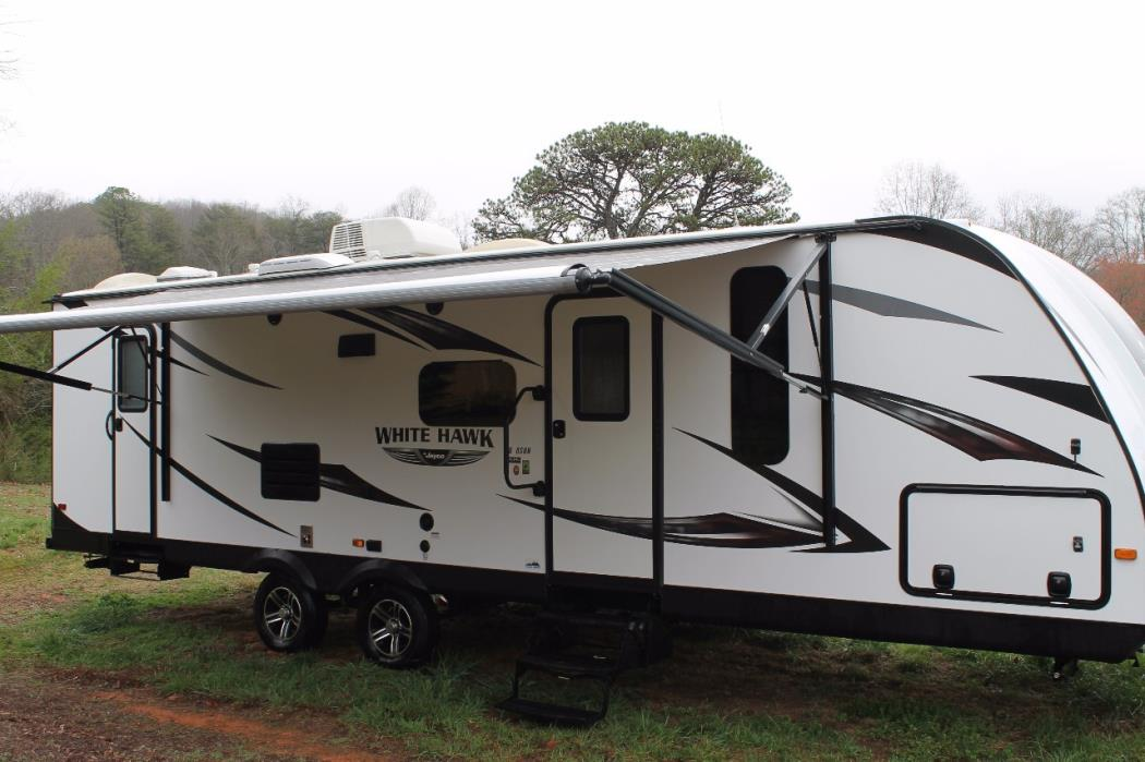 2016 Jayco WHITE HAWK 28DSBH
