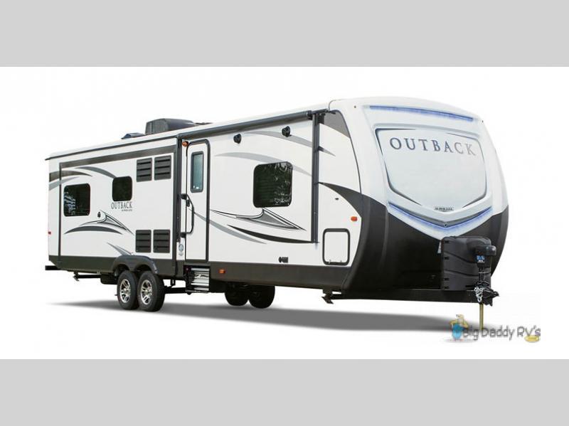2017 Keystone Rv Outback 326RL