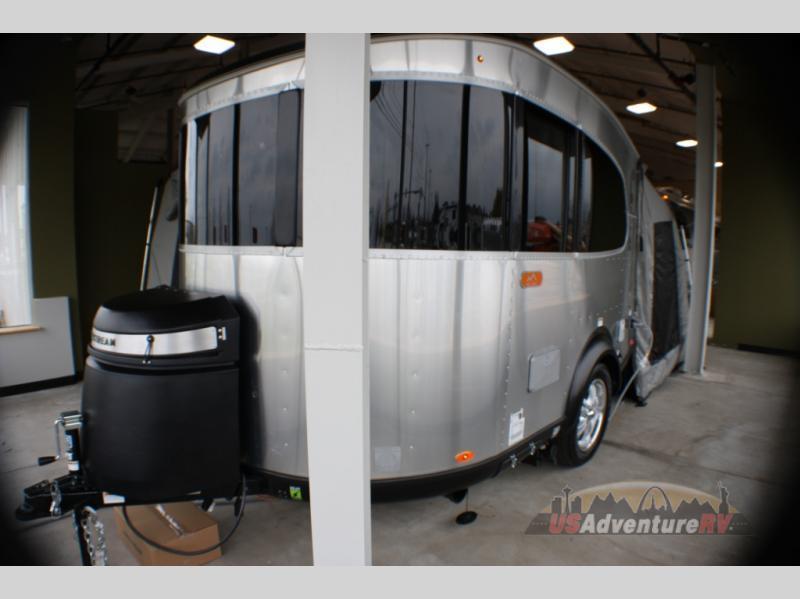 2017 Airstream Rv Basecamp 16