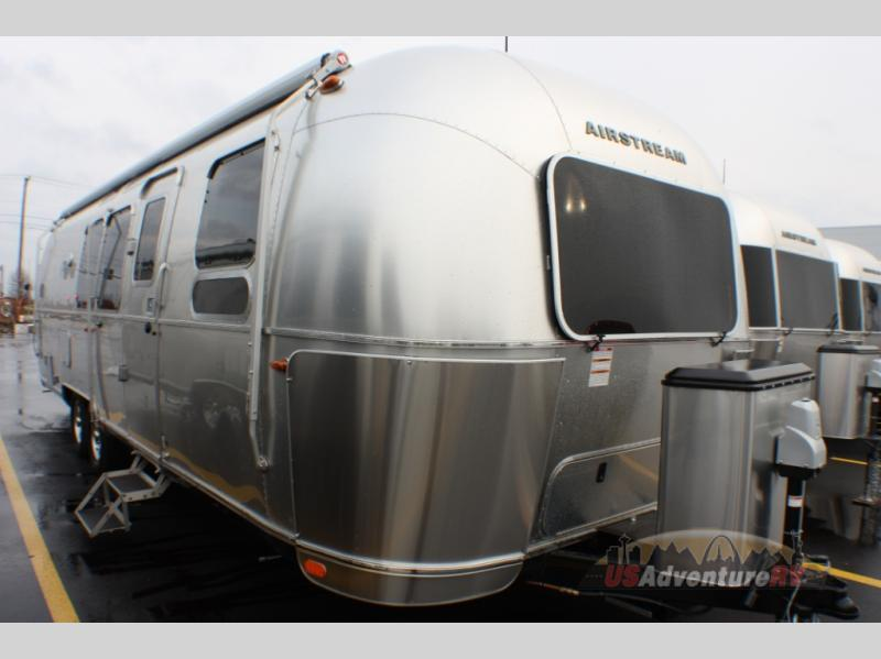 2017 Airstream Rv Flying Cloud 30 Bunk