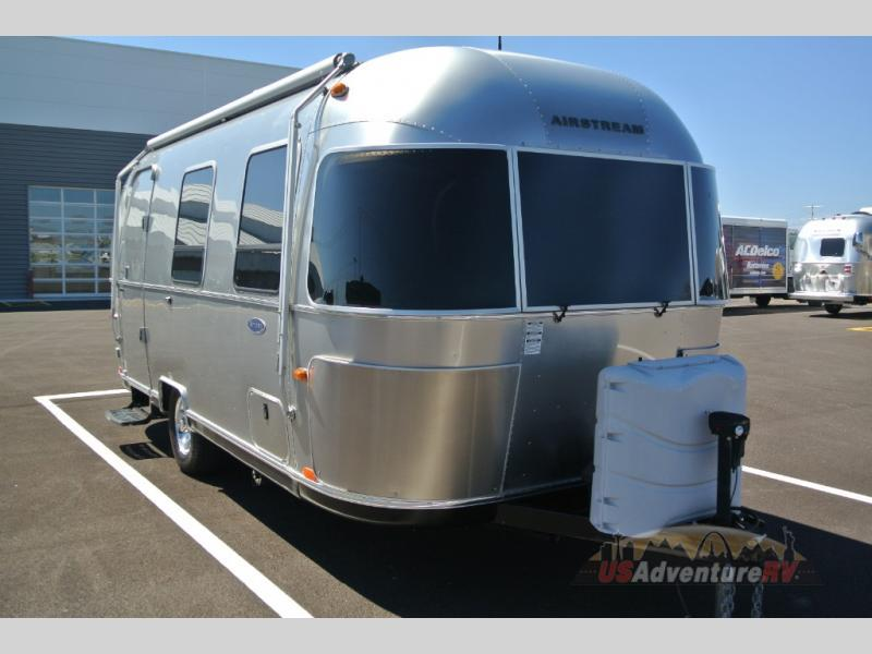 2015 Airstream Rv Sport 22FB