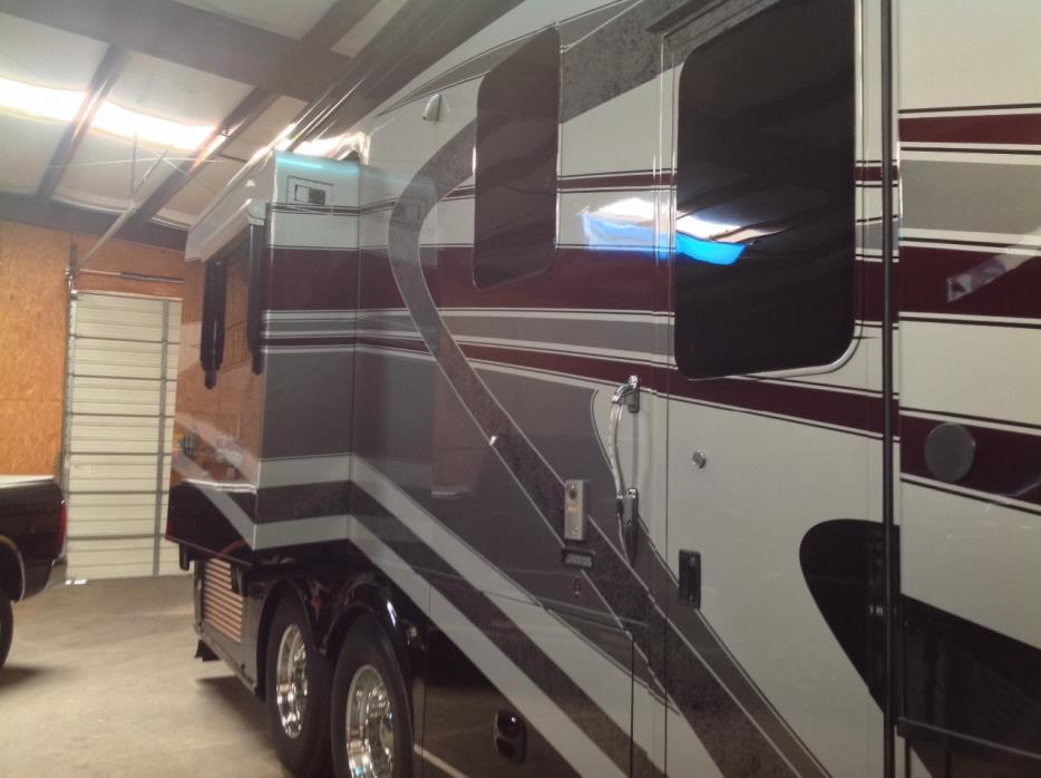 2008 Newmar LONDON AIRE