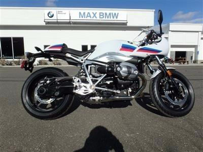 2017 BMW R NINE T RACER