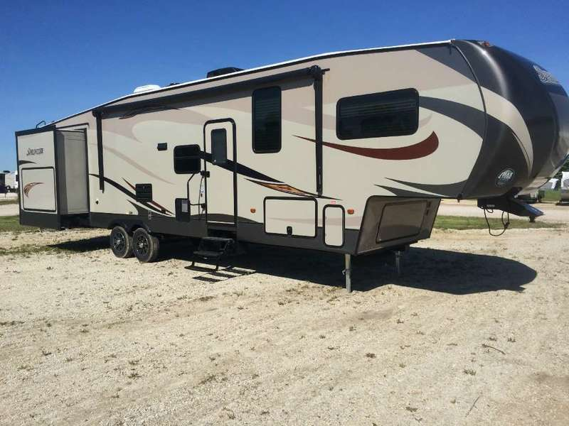 Keystone Rv Sprinter Wide Body 343fwbhs RVs For Sale
