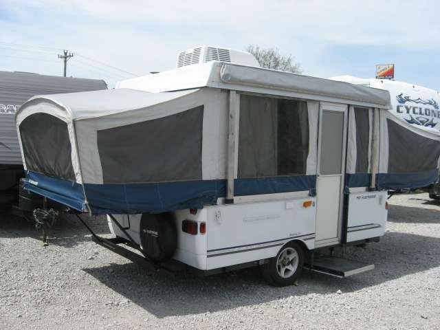 2007 Fleetwood 4189 Santa Fe