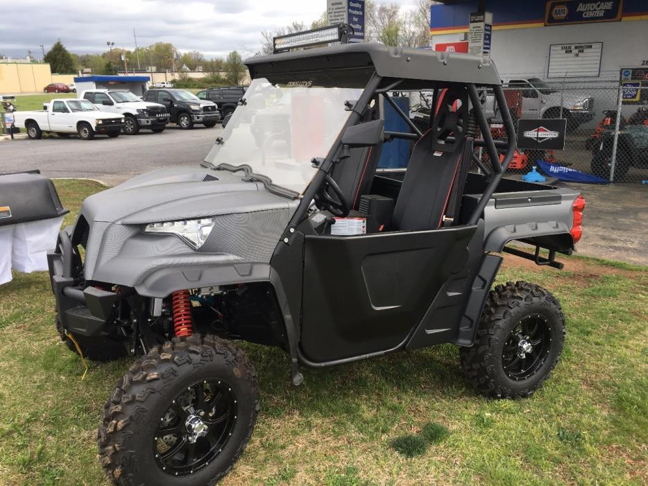 2017 Odes DOMINATOR 800 X 2 EPS LONG TRAVEL W/ZEUS TOUCH