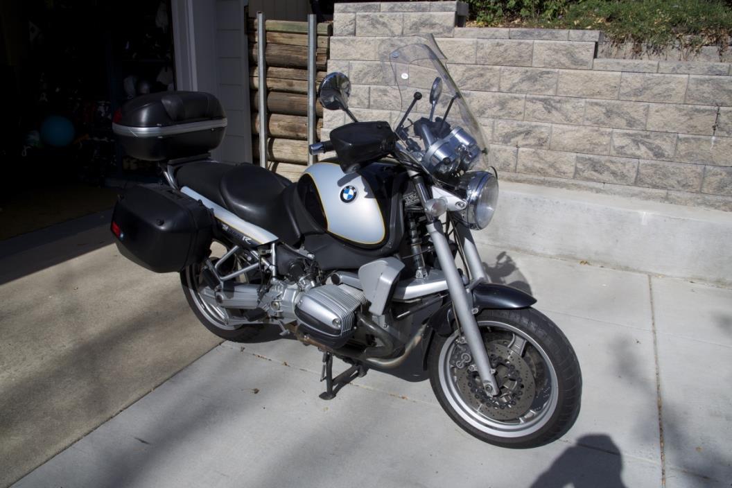2000 BMW R 1100 R