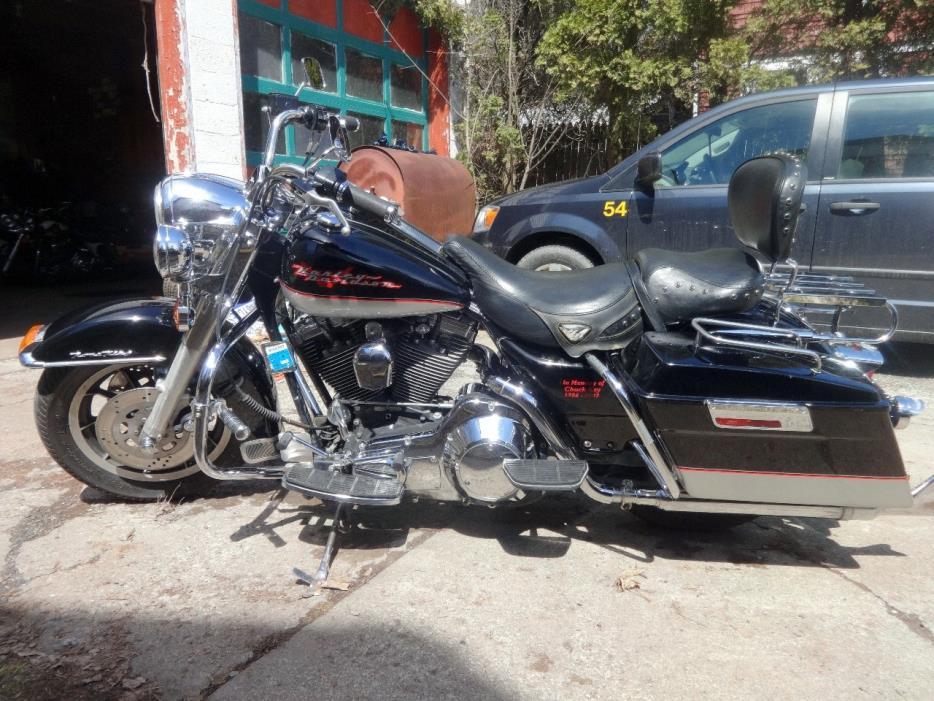 1994 Harley Davidson Road King Vehicles For Sale