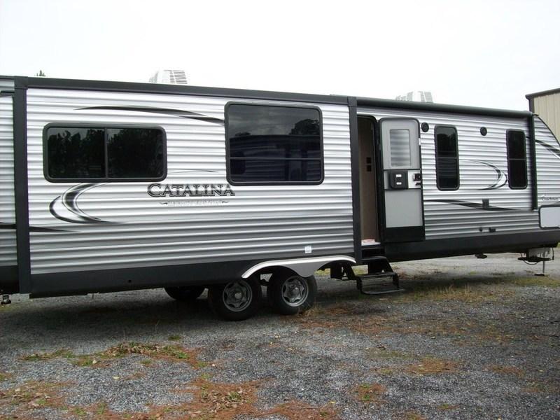 2017 Coachmen Catalina Legacy Edition 333RETS