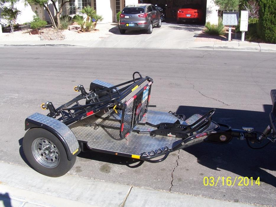 2012 Droptail TRAILER