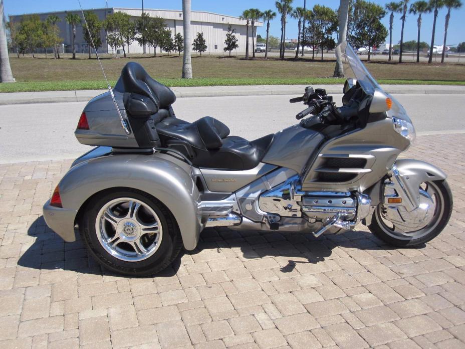 2003 Honda Goldwing